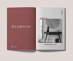 Laskasas 2021 Catalogue Download