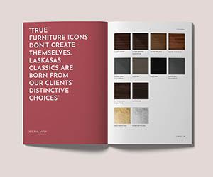 Laskasas Materials & Finishes Catalogue Download
